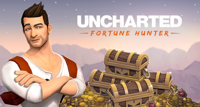 [Review] Uncharted : Fortune Hunter ล่าสมบัติสุดขอบฟ้า