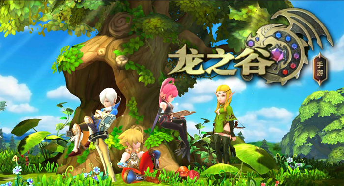 Job ใน Dragon Nest Mobile (จีน)