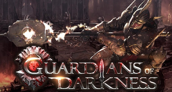Guardian of Darkness เกม Action ที่สาย Hardcore ต้องชอบ !!