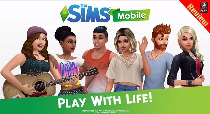 [Review] The Sims™ Mobile ชาวซิมฉบับมือถือเปี่ยมคุณภาพ