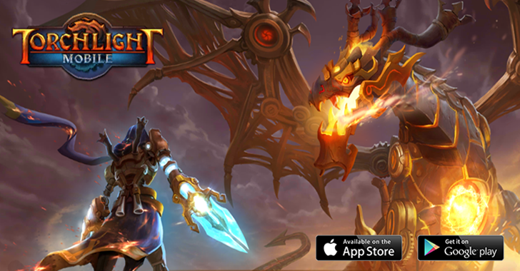 [Review] Torchlight: The Legend Continue สืบทอดเจตนารมณ์แห่งตำนาน ARPG แล้ววันนี้ ทั้ง iOS และ Android