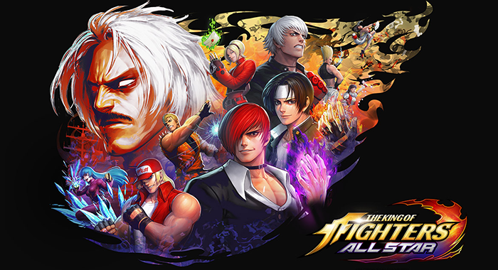 Netmarble เผยวันปล่อย The King of Fighters All Star อย่างเป็นทางการแล้ว!