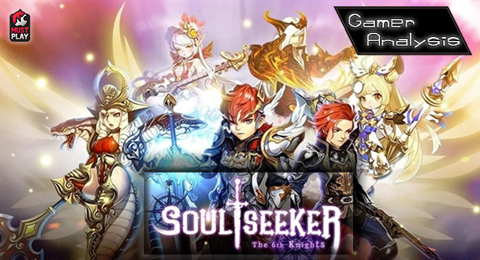 [GamerAnalysis EP.16] Soul Seeker: The Six Knights เกมแนว Strategy RPG ต้องลอง