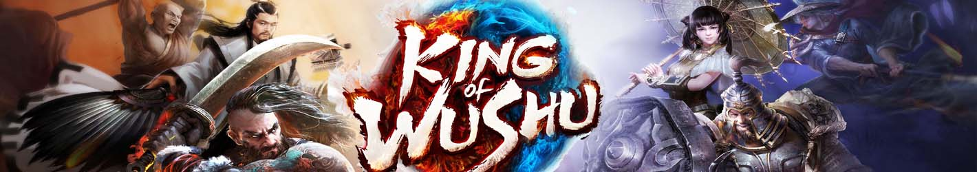 King of Wushu