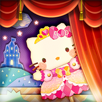 Sanrio Characters Fantasy Theater