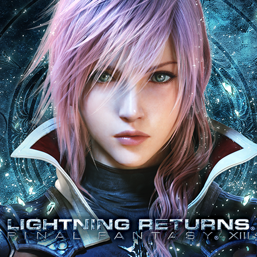 FINAL FANTASY XIII Lightning Return