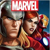 Marvel Avenger Alliance2
