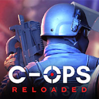 Critical Ops : Reloaded