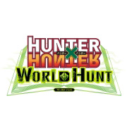 HUNTERxHUNTER World Hunt