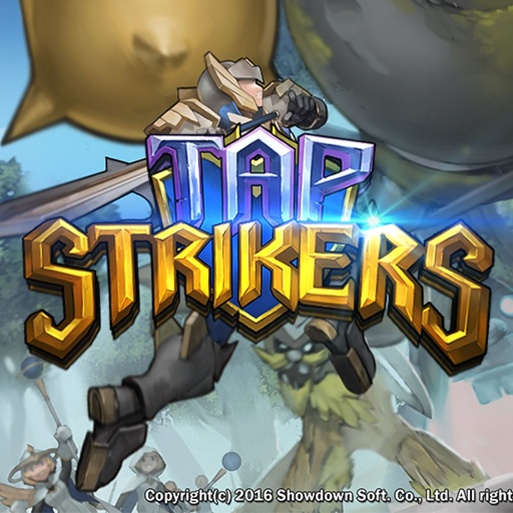 Tap Strikers
