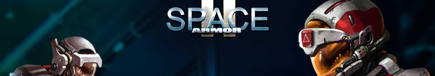 Space Armor 2