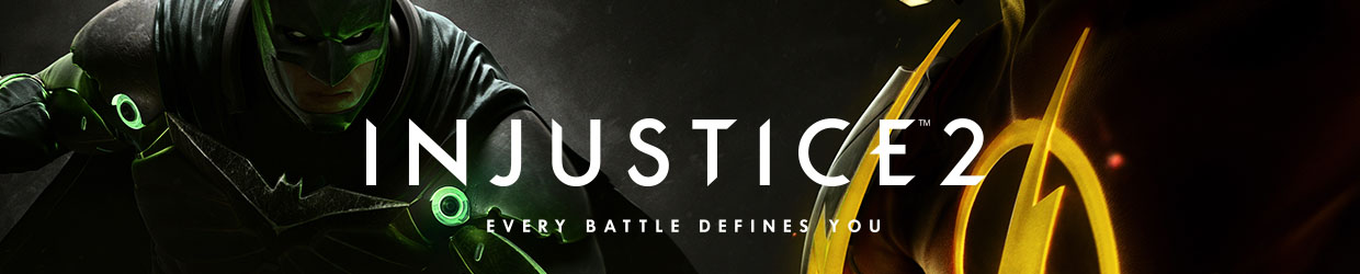 Injustice 2(Mobile)