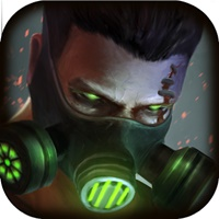 Outset :Zombie Hunter