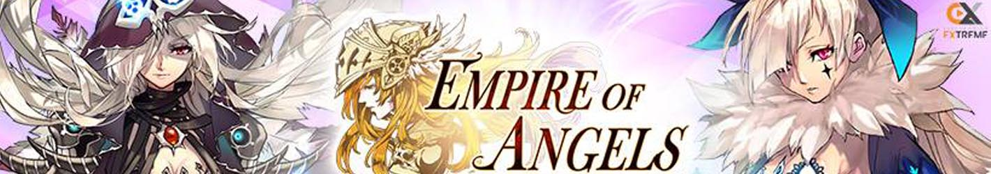 Empire of Angels