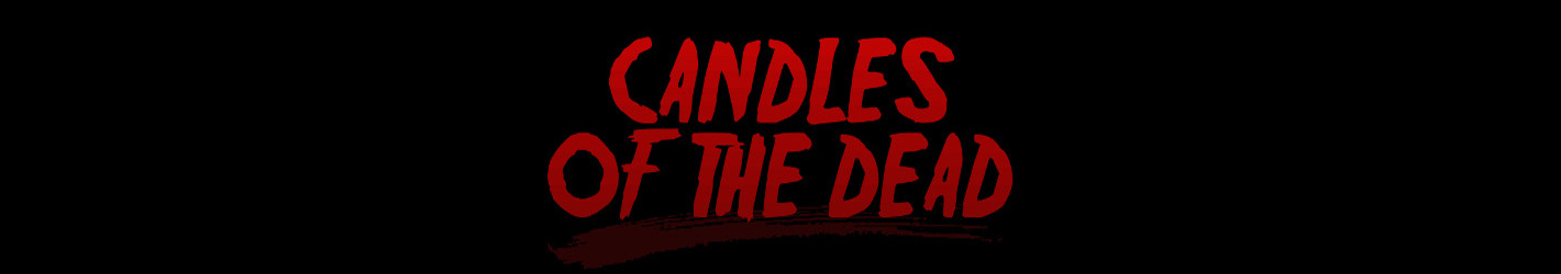 Candles of the Dead