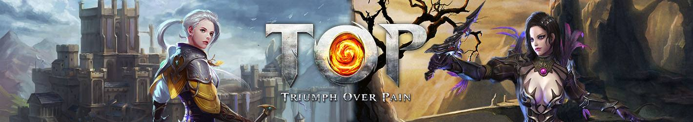 Triumph Over Pain