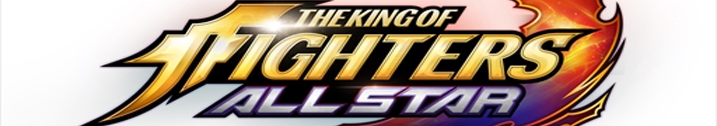 THE KING OF FIGHTERS : ALL STAR