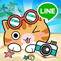 Line Cats