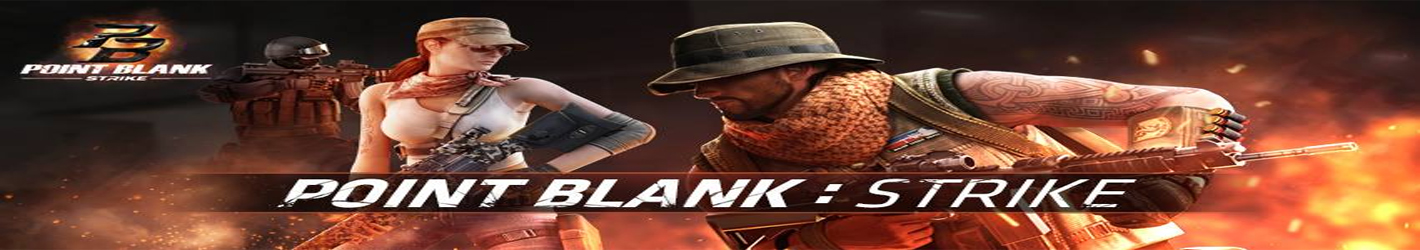 Point Blank : Strike