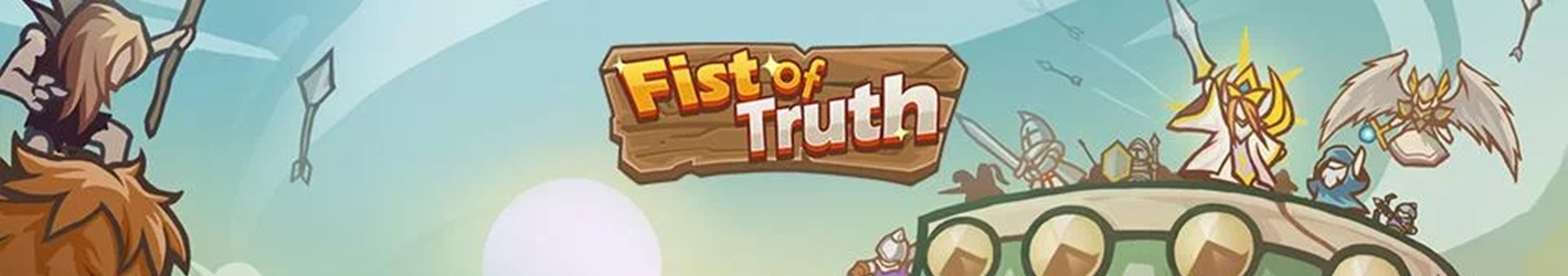 Fist of Truth