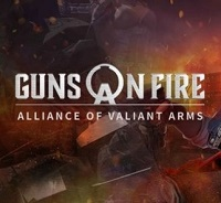 Alliance of Valiant Arms: Guns On Fire