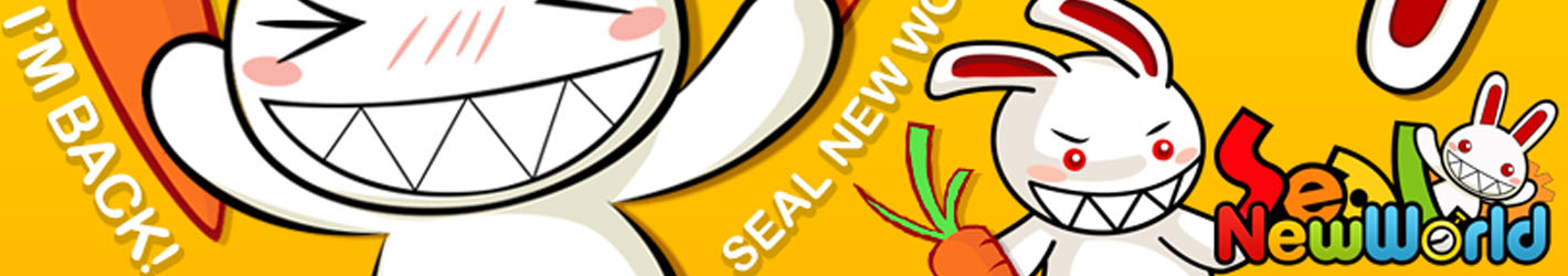 SEAL New World