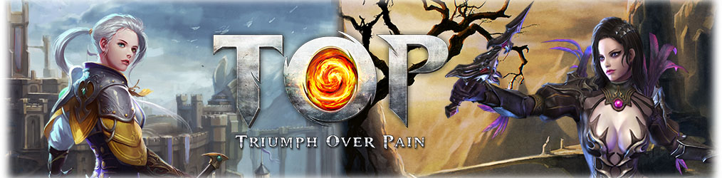 TOP - Triumph Over Pain
