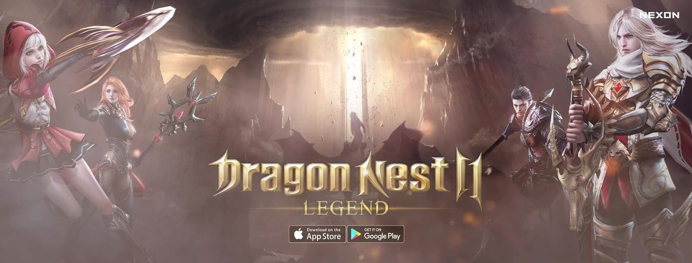 Dragon Nest ll Legend TH