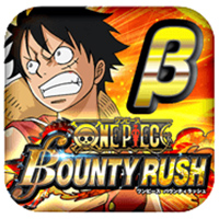 One Pice Bounty Rush