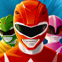 Power Rangers : Morphin Missions