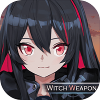 Witch Weapon
