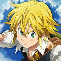 The Seven Deadly Sins Hikari to Yami no Grand Cross