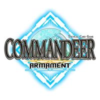 COMMANDEER ARMAMENT