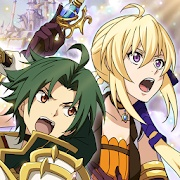 Grancrest War: Quartet of War