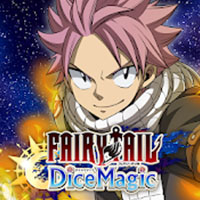 FAIRYTAIL DiceMagic