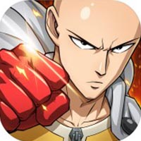 One Punch Man Ultimate Heroes