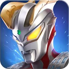 Ultraman Burning Heroes