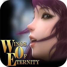 Wings of Eternity