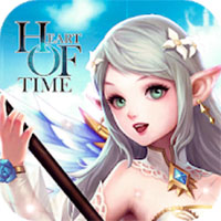 Heart of Time : Elements and Order