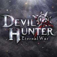 Devil Hunter Eternal Wars