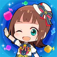 The Idolmaster Pop Links