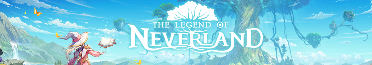 The Legend of Neverland