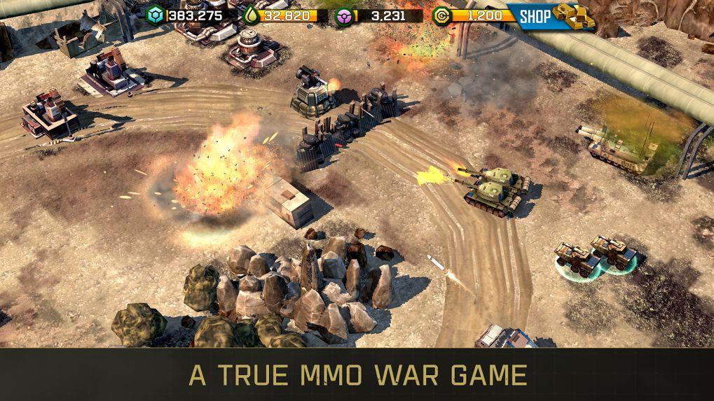 assault war torrent download commander rogue