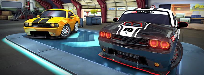เกมด ท ต องลอง Car Town Racing เป ดให ทดลองเล นละจ า Mustplay