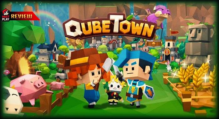 QubeTown