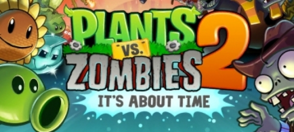 วิธีเล่น Plant vs Zombie 2 ( iOS,Android )