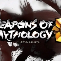 Weapons of Mythology Online
