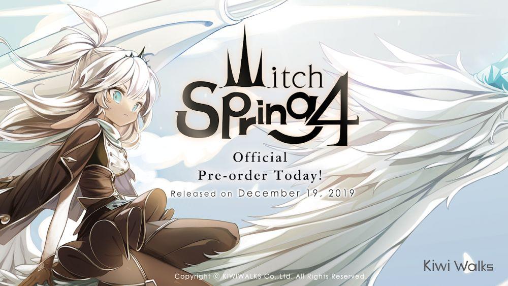 ผลการค้นหารูปภาพสำหรับ Witch Spring 4