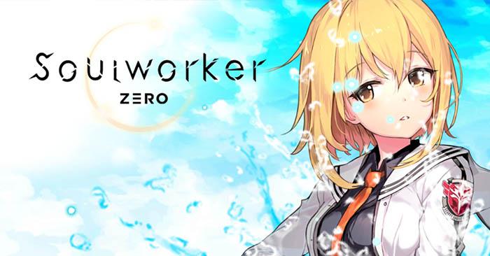 Soul Worker Zero เซิร์ฟเวอร์เกาหลี ประกาศวันเปิดสายฟ้าแลบ หลับสอง