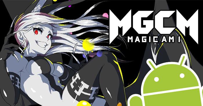 magic ami